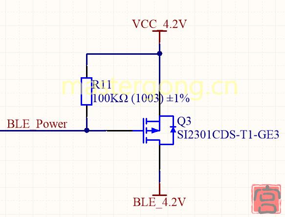 蓝牙控制电路.PNG